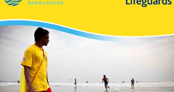 RNLI International Beach Lifeguard Manual