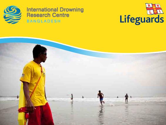 RNLI International Beach Lifeguard Manual for LICs