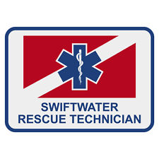 European Manual – Swiftwater Rescue Technician – Rescue 3