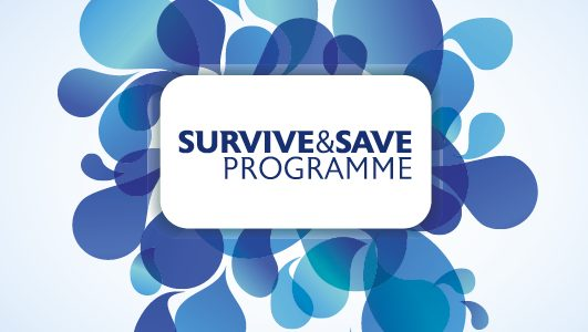 Survive & Save – RLSS UK