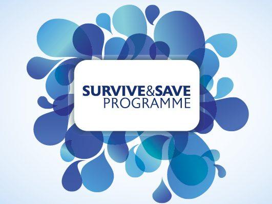 Survive & Save - RLSS UK
